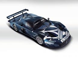 maserati mc12 maserati mc12 2004 picture 3 of 5