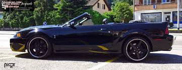 Mustang Matte Black Ford Mustang Cobra Svt Niche Nurburg M880 Wheels Matte Black