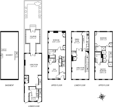 The Lenox Floor Plan An Enduring Image In Lenox Hill Breakfast At Tiffany U0027s House
