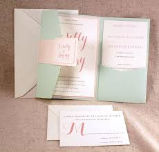 mint wedding invitations mint wedding invitations wedding corners