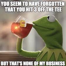 Funny Golf Memes - golf memes golfmemesdaily twitter