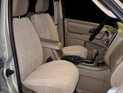 seat covers ford fusion ford aspire seat covers