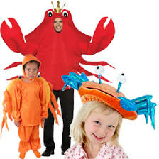 Squid Halloween Costume Sea Creature Costumes Fish Dolphin Whales Seahorse Shark