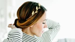 50 gorgeous holiday hair ideas from pinterest stylecaster