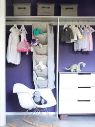 Organizing A Closet by Organizing U0026 Storage Tips For The Pint Size Set Hgtv