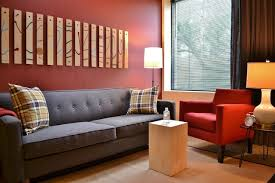 intraspectrum counseling office modern living room chicago