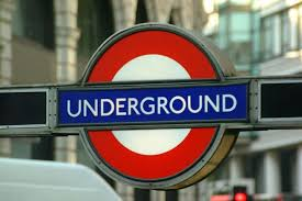 facts about love on the London Underground   Dating Blog     London Underground sign