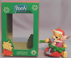 Winnie The Pooh Christmas Tree Decorations What A Character
