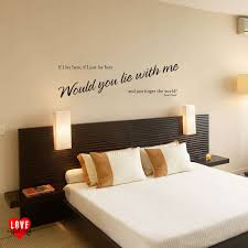 if i lay here chasing cars lyrics by snow patrol wall art wall sticker