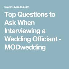 how to officiate a wedding best 25 wedding officiant ideas on wedding officiant