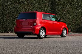 scion cube interior scion xb will be discontinued at the end of the year