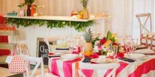 wedding equipment rental looking for wedding decorations 3 tips for hiring the best
