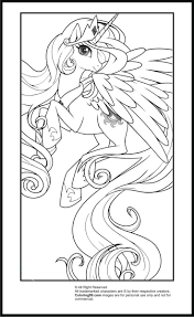 57 best my little pony coloring pages images on pinterest
