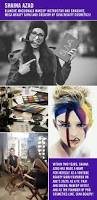 Top Makeup Schools Profile Of Shaina Azad From Top Makeup Blanche Macdonald