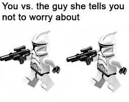 Lego Star Wars Meme - lego star wars memes are still prime real estate buy buy buy
