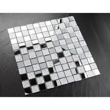 crystal glass tiles glass mosaic tile sheets inner twinkling