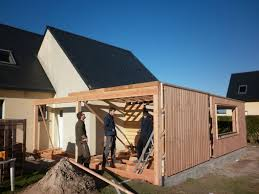 modele de terrasse couverte fermer une terrasse couverte kirafes