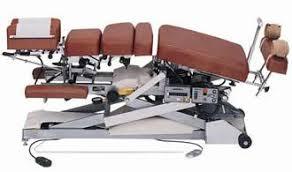 lloyd 402 flexion elevation table lloyd galaxy mcmanis elevation chiropractic table pace health
