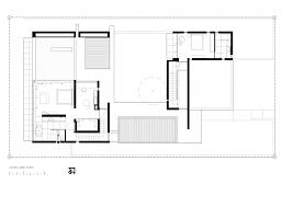 Huge Floor Plans by Gallery Of Pearl Bay Residence Gavin Maddock Design Studio 26