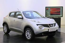 nissan juke brown new nissan juke small cuv autotribute