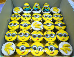bob the builder cupcake toppers jenn cupcakes muffins transformers jenn cupcakes muffins mickey and minion cupcakes