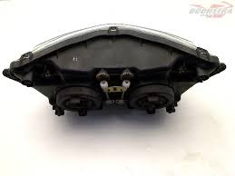 yamaha yp 250 majesty 2000 2003 yp250 headlight boonstra parts