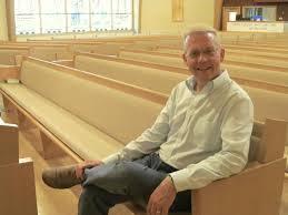 air veteran begins ministry at grace lutheran oconto