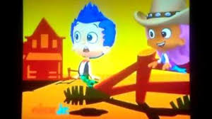 wanna cowgirl cowboy bubble guppies wiki fandom powered