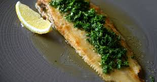 cuisiner de la sole la sole meuniere affordable dover sole meunire at toulouse caf u