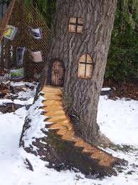 best 25 tree houses ideas on where do fairies