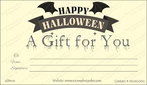 create a gift card gift card template 2 create certificates