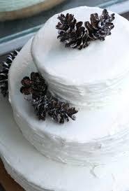 9 stunning winter wedding cakes eventi e wedding p the