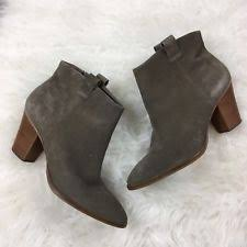 s suede boots size 9 j crew s suede boots ebay