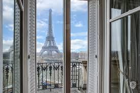 Eiffel S Private Apartment Superb Apartment For Sale Eiffel Tower View In Paris 16th