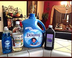 diy carpet cleaner for a machine 1 gallon water 1 2 cup