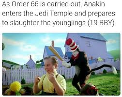 What Are We Meme - what are we going to do master skywalker prequelmemes