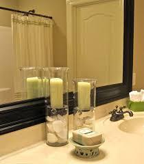Frame Your Bathroom Mirror Remodelaholic Bathroom Mirror Frame Tutorial