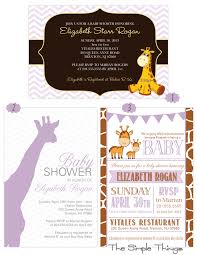 monkey invitations baby shower motivation monday u2013 freelance babies mondays and shower