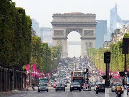 grande arche de la défense french moments