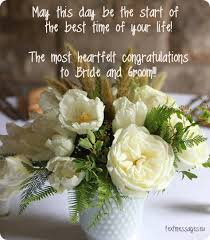 wedding congratulations 70 wedding wishes quotes messages with images