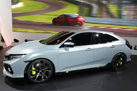 Honda Civic Lenght 2017 Honda Civic Specs And Information United Cars United Cars