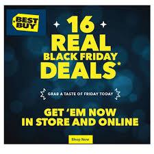 bestbuy and target black friday online deals kohls black friday ad 2016 released full ad u0026 online shopping