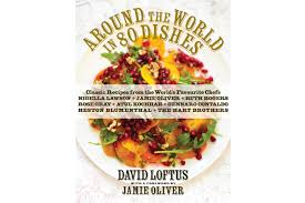 around the world in 80 dishes by david loftus cook book review