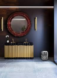 Wooden Vanity Washbasin Mirror Etching Design Trends Including Bathroom Best