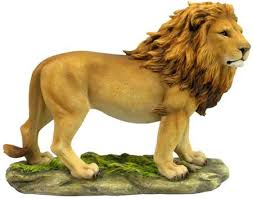 lion figurine 58 best lion statues for sale images on lion lions and