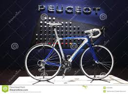 peugeot germany peugeot racing bicycle editorial photo image 41226091