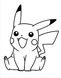 cute cupcake coloring pages how to draw a pikachu cupcake step 4
