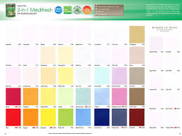 nippon paint 3 in 1 medifresh jpg paint colours pinterest
