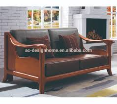 Wooden Sofas Wooden Furniture Model Sofa Set Wooden Furniture Model Sofa Set