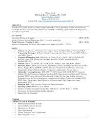 Resume Linkedin Url Rohan Resume